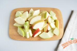 Компот из фруктов и ягод: 3 рецепта - фото шаг 2