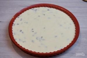Вкусный манник на кефире - фото шаг 7