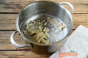 Гратен из картофеля в стиле маффинов - фото шаг 3