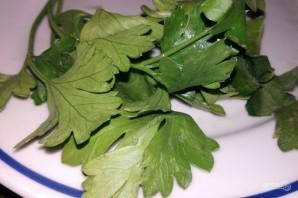 Диетический суп с овсянкой - фото шаг 5
