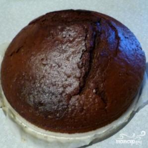 """Торт """"Шоколадный Панчо""""  - фото шаг 1"""