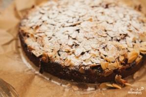 Венский вишневый пирог - фото шаг 3