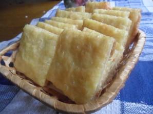 Кубанские сырники - фото шаг 7