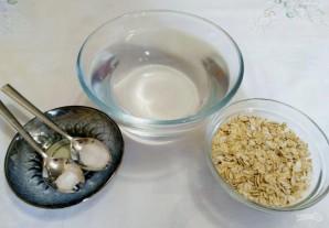 Овсяное молоко - фото шаг 1