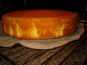 "Торт ""Нарцисс"" - фото шаг 2"