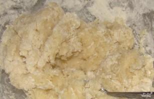 Яичный торт - фото шаг 1