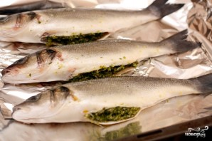 Рыба по-мароккански - фото шаг 5