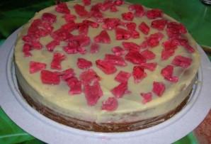 Торт на день рождения девочке 12 лет - фото шаг 8