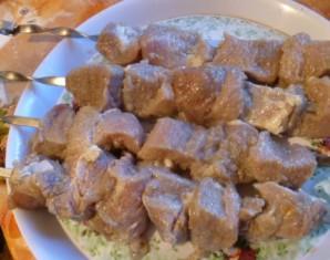 Сочный шашлык из баранины   - фото шаг 9