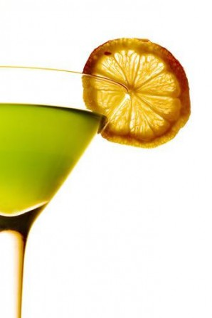 Домашний лимонный ликер - фото шаг 3