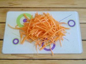 Салат из моркови с изюмом - фото шаг 4
