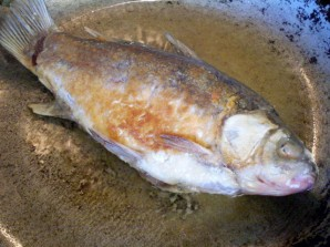 Жареная рыба в маринаде - фото шаг 7