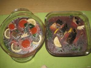 Рыба фиш по-еврейски - фото шаг 4