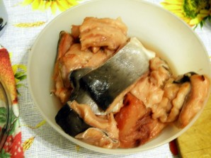 Рыба в маринаде по-провански - фото шаг 1