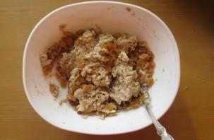 Овсяное печенье без масла - фото шаг 4