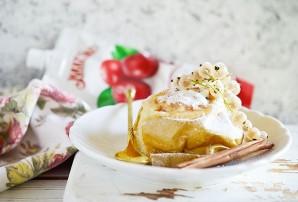 """Лучший рецепт печеного яблока с джемом """"Махеевъ"""" - фото шаг 7"""