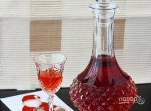 Вино из вишни - фото шаг 13