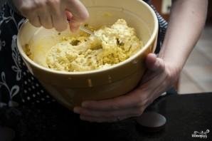 Яйца фаршированные желтком - фото шаг 6