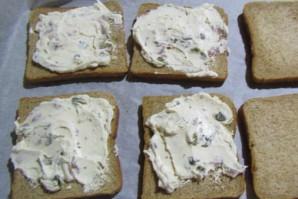 Английские сэндвичи - фото шаг 6
