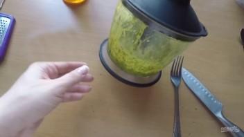 Укропный соус - фото шаг 4