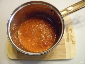Лечо с морковкой и перцем - фото шаг 2