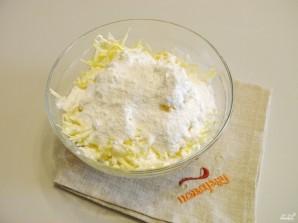 Печенье с вареной сгущенкой - фото шаг 3