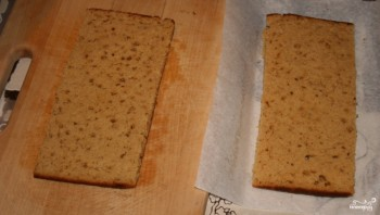 """Торт """"Паровозик"""" - фото шаг 1"""