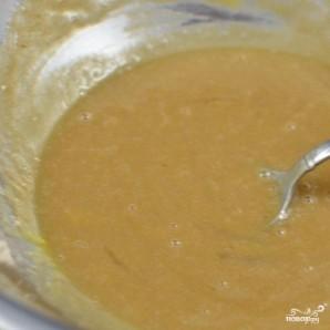 Овсяное печенье с изюмом - фото шаг 1