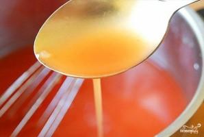 Кисло-сладкий соус - фото шаг 2