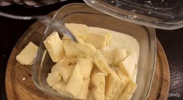 Рецепт мятного крема - фото шаг 2