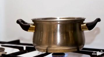 Соус с белым вином - фото шаг 3