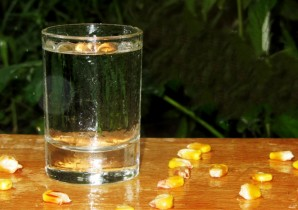 Самогон из кукурузы - фото шаг 4