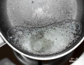 "Завтрак ""Бенедикт"" - фото шаг 2"