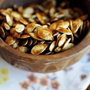 Тыквенные семечки на десерт - фото шаг 16