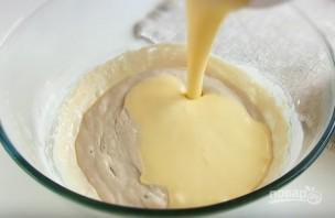 Кулич пасхальный из сдобного дрожжевого теста - фото шаг 4