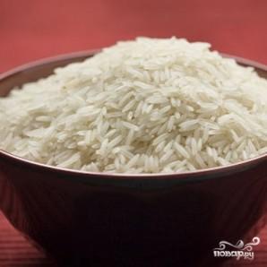 Рис с овощами в мультиварке - фото шаг 1