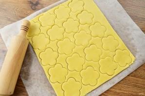 Песочное печенье - фото шаг 3
