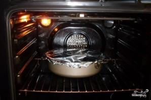 Мясо в пиве в духовке - фото шаг 11