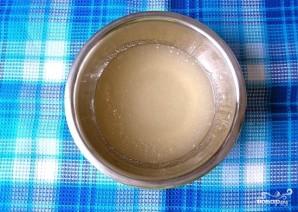 Лимонное желе - фото шаг 1