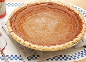 Сладкий пирог с тыквой - фото шаг 8