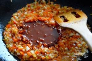 Рис с рыбой - фото шаг 2