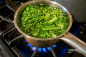 Овощи по-корейски - фото шаг 2