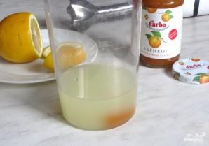 Напиток из сыворотки - фото шаг 1