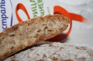 Гречневый хлеб - фото шаг 11