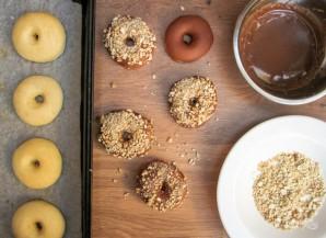 Пончики классические - фото шаг 7