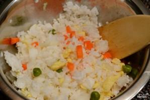Рис по-японски - фото шаг 5