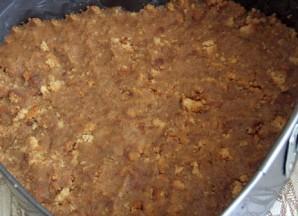 Творожно-желейный торт без выпечки - фото шаг 2