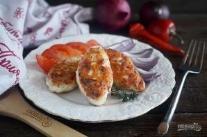 Чевапчичи (черногорские мясные колбаски) - фото шаг 5