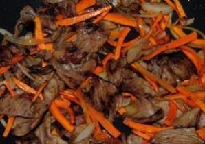 Говядина по-сычуаньски - фото шаг 5