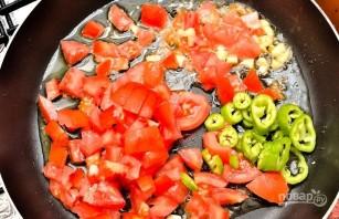 Креветочный салат - фото шаг 1